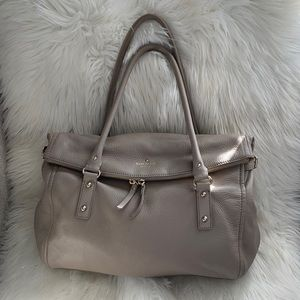 Kate Spade cobble Hill purse